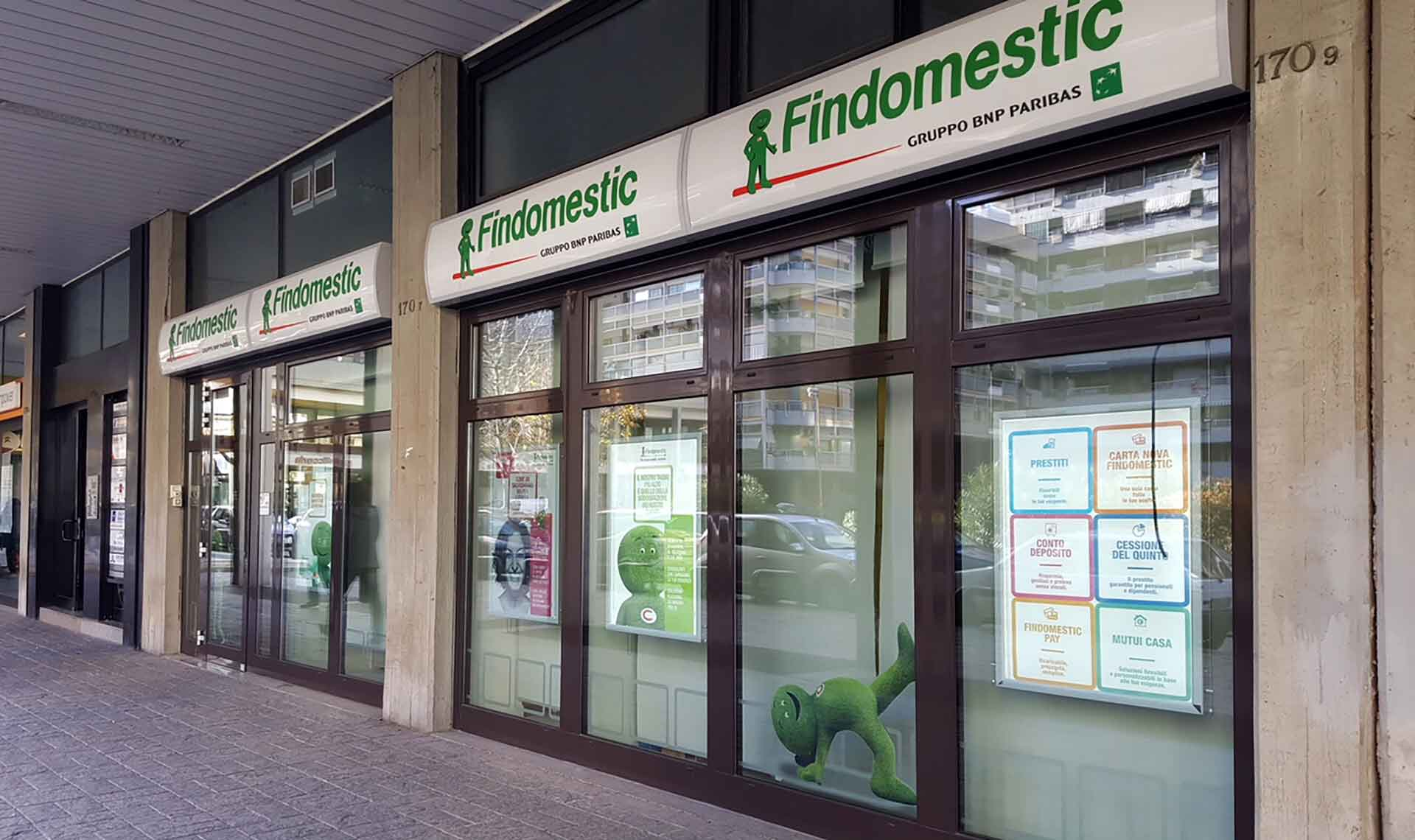 findomestic PM Advisors