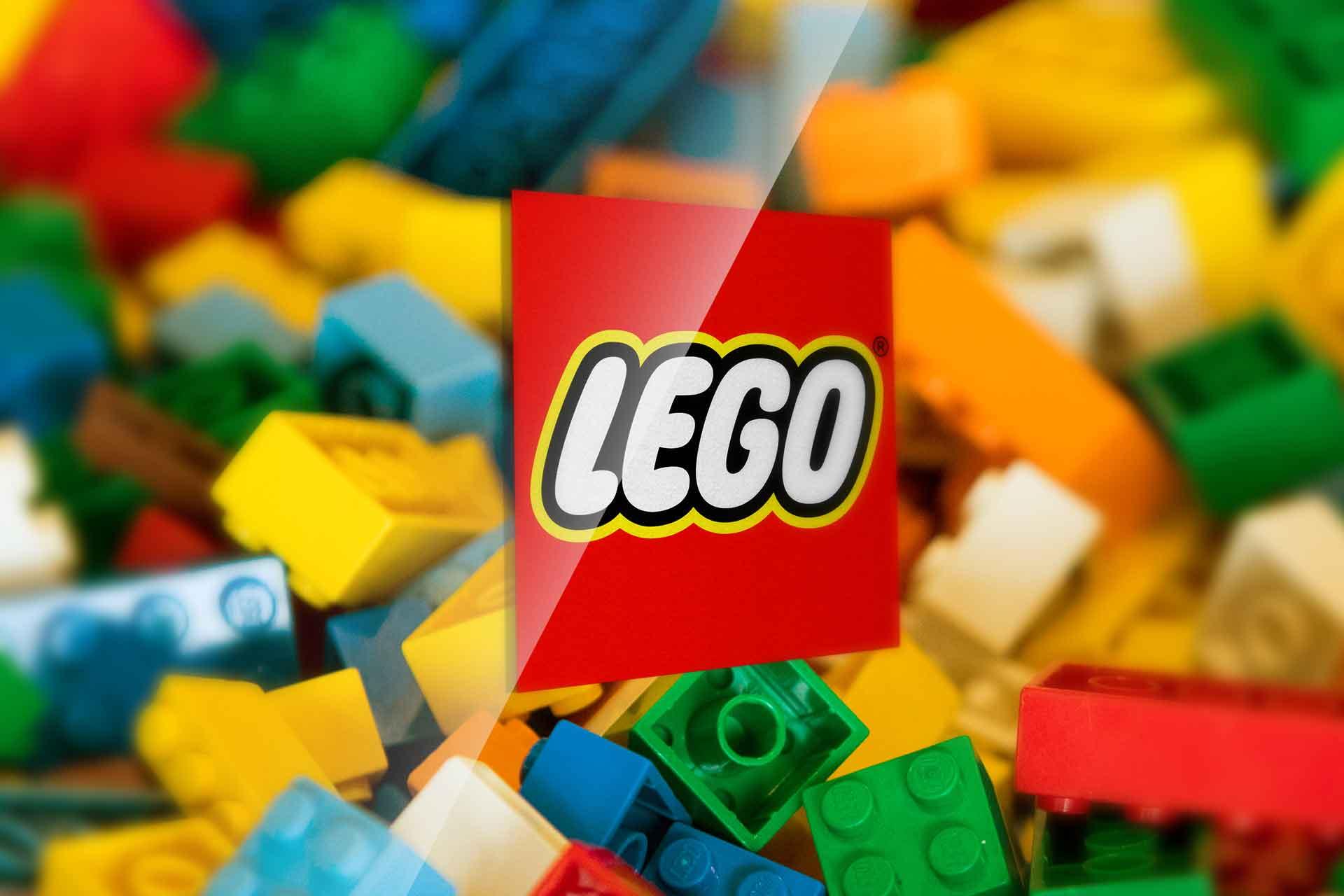 Lego certified store bari