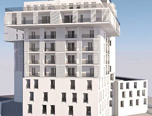 Ambasciatori Residential Immobili a Bari