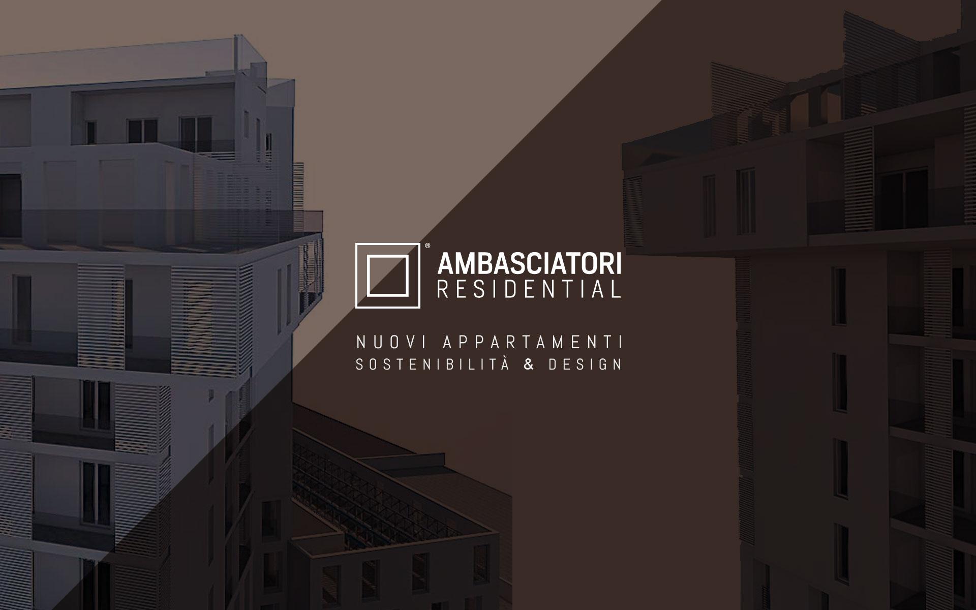 ambasciatori residential pm advisors bari